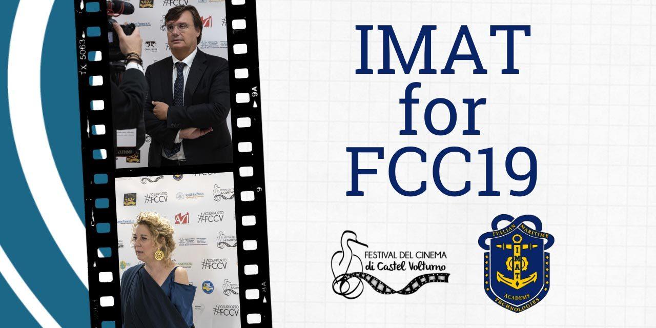 Con il Festival del Cinema di Castel Volturno impegno sociale per una nuova percezione del territorio