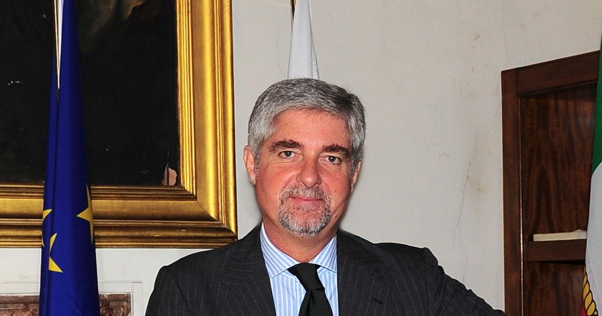 A Mario Mattioli secondo mandato di presidenza della Federazione del Mare