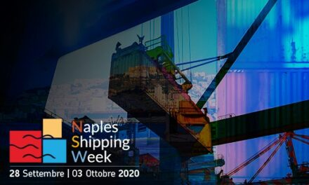 IMAT alla Naples Shipping week 2020