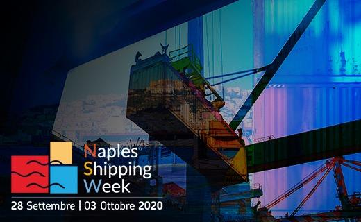 IMAT alla Naples Shipping week 2020