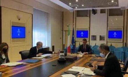 Italia – Cina, mutuo riconoscimento per i certificati stcw