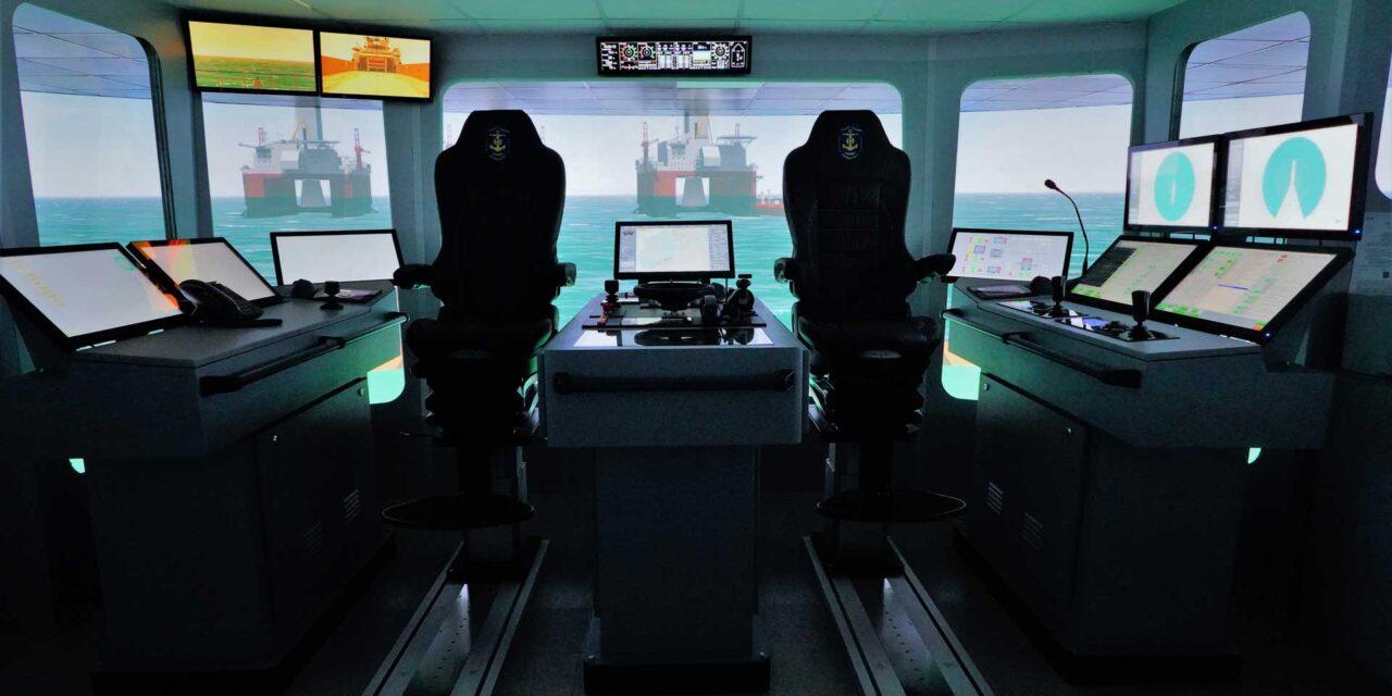 Accreditamento DP Nautical Institute