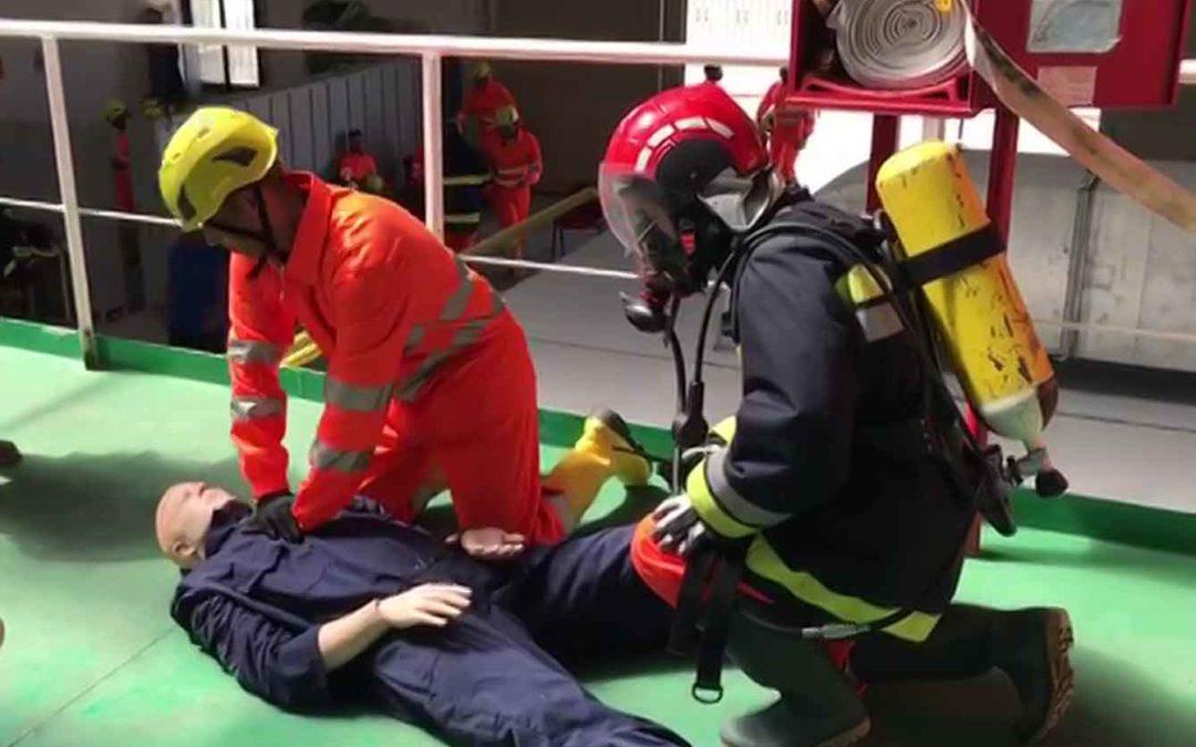 IMAT attiva i primi corsi a distanza per marittimi in risposta all'emergenza Covid-19