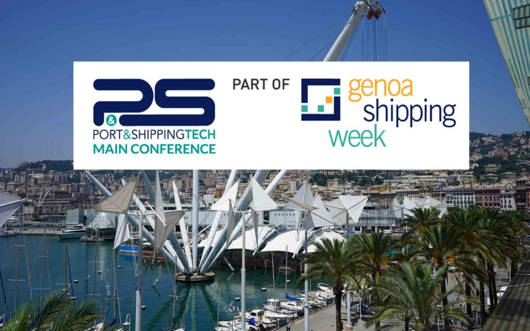 Port&Shipping Tech of Genova