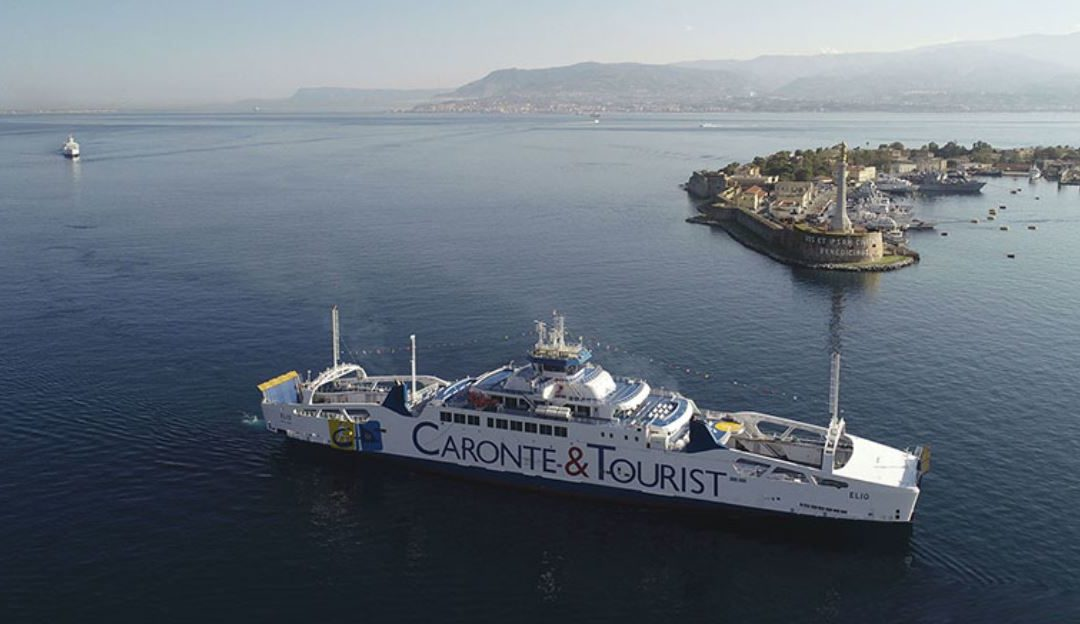 Which logistics for the LNG? 7 attaché visit Southern Italy