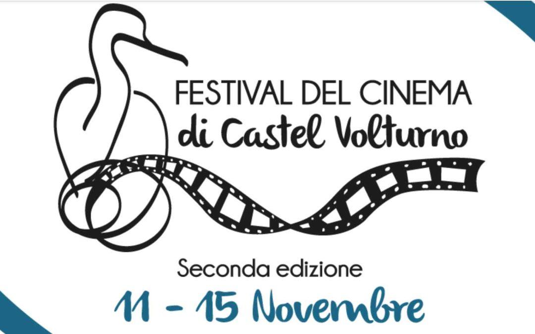 IMAT per il Festival del Cinema di Castel Volturno