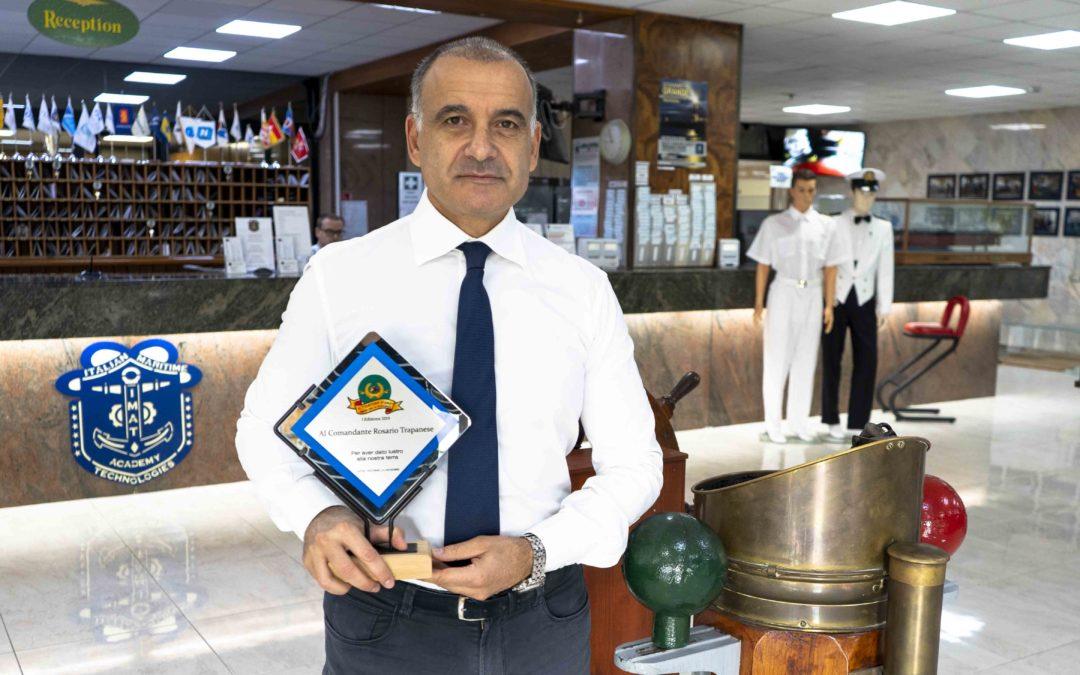 Premio per le Eccellenze il Tortuga D'Oro