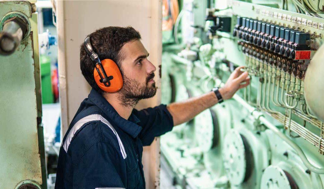 """Bando IFTS 2020  """"Tecniche per la conduzione di impianti tecnici navi"""""""